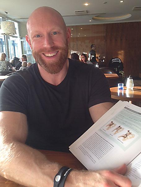 Erik Dybäck
